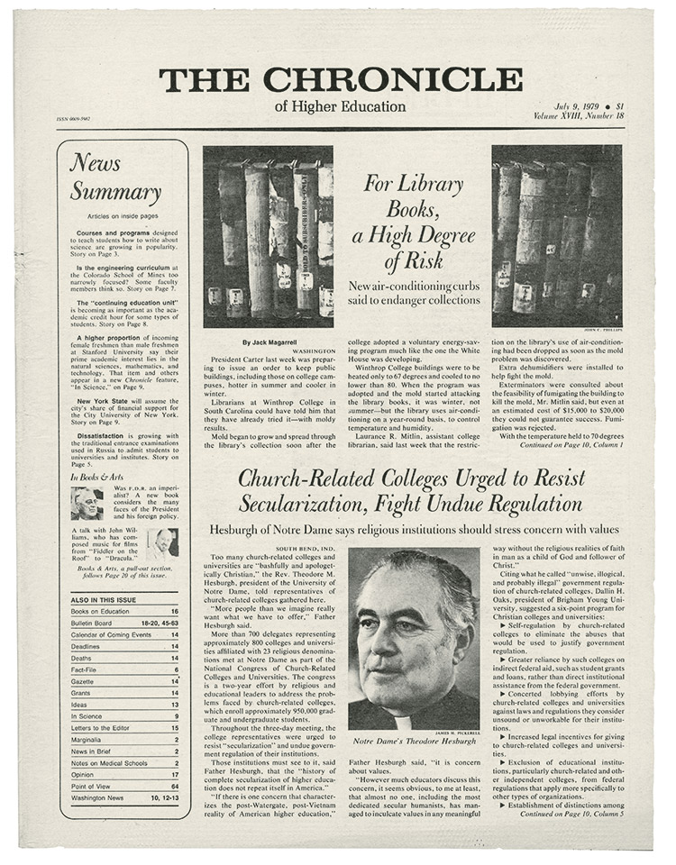 chronicle higher education term papers Includes education abstracts and education index back to 1929, with full text for 1,700+ journals, 550 books and monographs, and education-related conference papers, plus citations for over 4 million articles and book reviews coverage spans all levels of education from early childhood to higher.