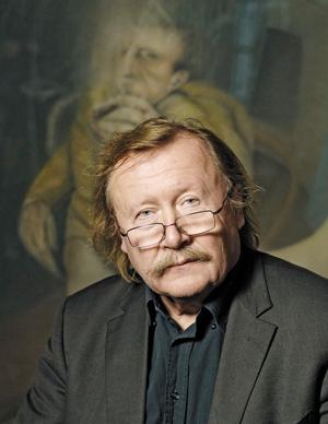 Slippery Sloterdijk