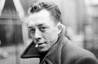 The Stranger Who Resembles Us: Camus at 100