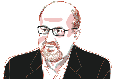 This Is Not a Profile of Nassim Taleb