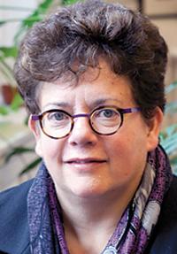 Carolyn A. (Biddy) Martin