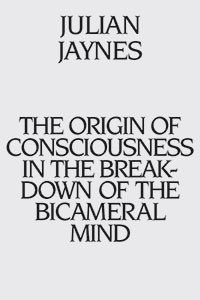 The Origins of Consciousness