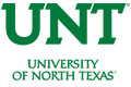 University of North Texas icon