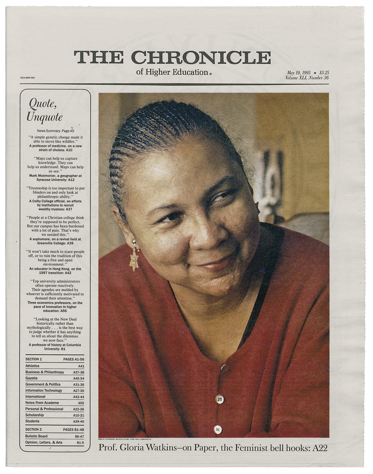 1977 100 dollar bill security features - 1995 The Birth Of Bell Hooks