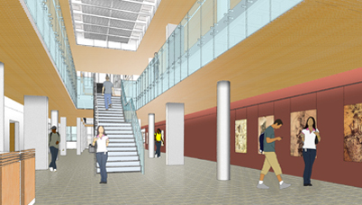 Costume-Jewelry Factory Will Become Brown's Medical School