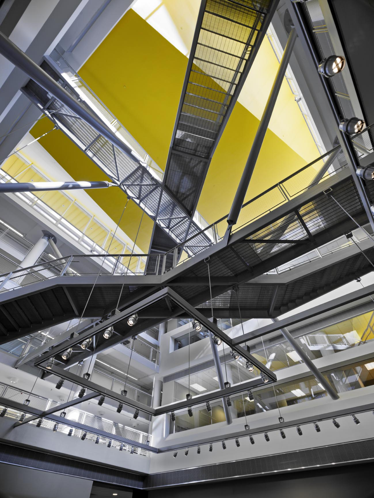 City College Of New York S New Architecture School Reuses