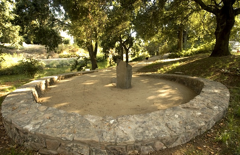 A New Garden at the U. of California at Davis Honors Patwin People ...