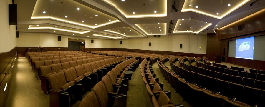 Elkins Auditorium