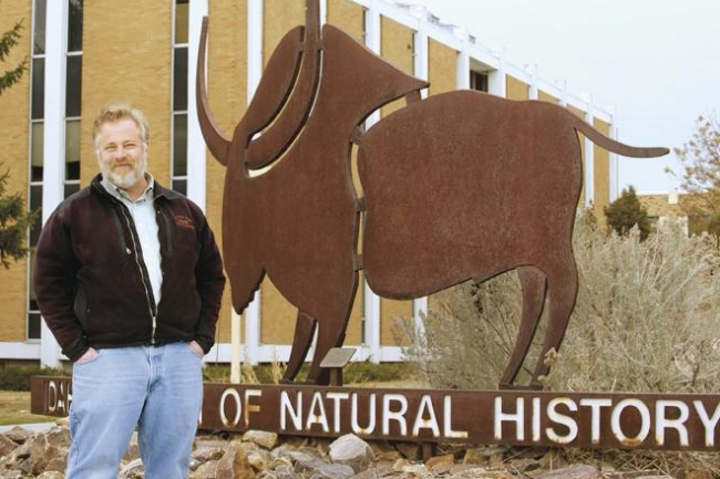 Museum Of Natural History Pocatello
