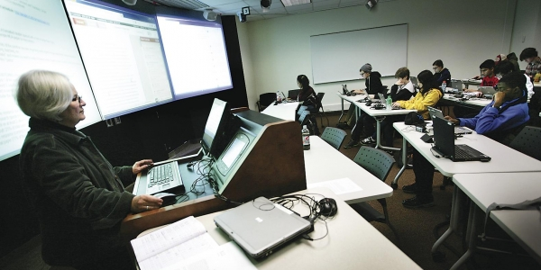 Escalation in Digital Sleuthing Raises Quandary in Classrooms 1