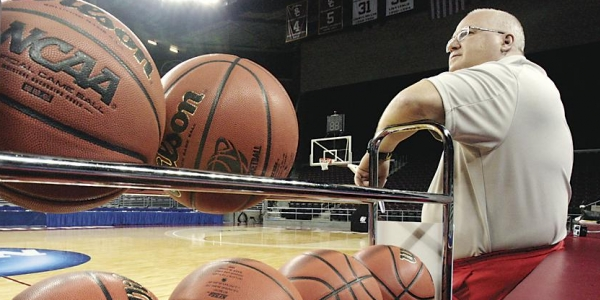 For One Women's Basketball Program, a Quest for Success Against Big-Time Opponents 1