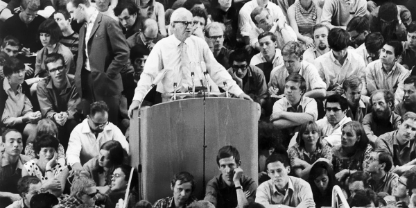 Occupy This: Is It Comeback Time for Herbert Marcuse? 1