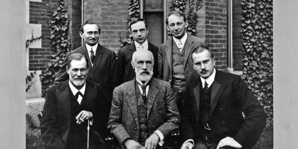 Does Sigmund Freud still matter?