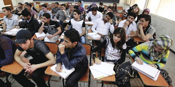 Iraqi Universities Reach a Crossroads 1