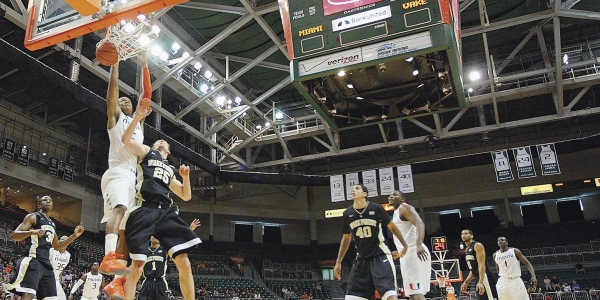Basketball Draws Shrinking Crowds in Many Big Programs 1