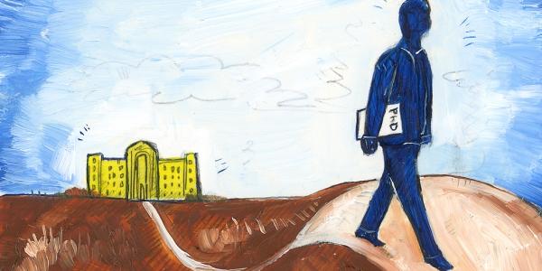 How Ph.D.s Romanticize the 'Regular' Job Market - The Chronicle of Higher Education