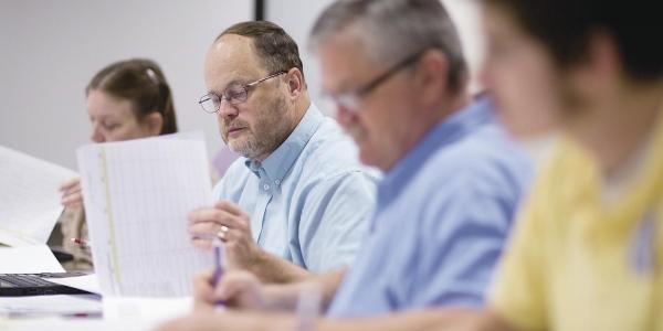 Tenured Professors Feel the Weight of Service Work