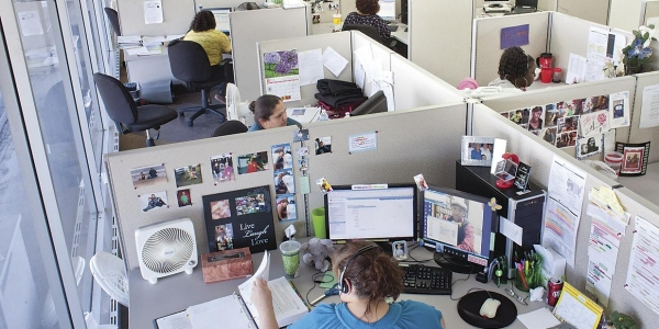 Campuses Turn to Remote Call Centers to Handle Flood of Calls 1