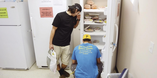 Lingering Food Insecurity Sends Students to Campus Food Shelves 1