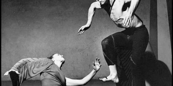 martha graham s chronicle Martha graham's dancing and choreography exposed the depths of human virginie mecene panorama and prelude to action from sketches from chronicle.