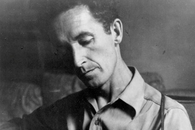 Woody Guthrie 100 >> Woody Guthrie at 100 - The Chronicle of Higher Education
