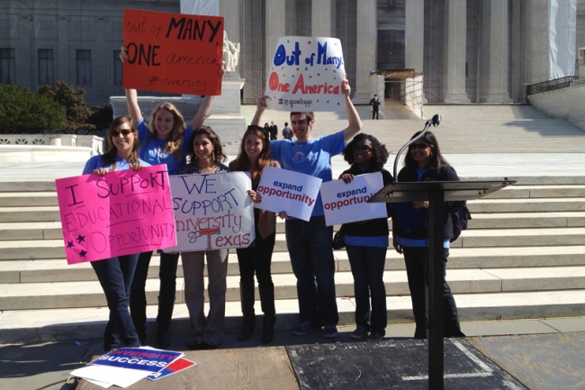 affirmative action supporters and opponents Supporters and opponents of affirmative action are often characterized as  debating about a single, consensually understood type of affirmative action  however.