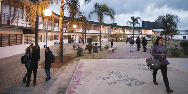 Booming Brazil Expands Its University System, With Mixed Success 1