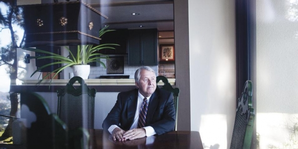 Pepperdine U.'s President Faces One Problem He Can't Solve: His Son's Addiction 1