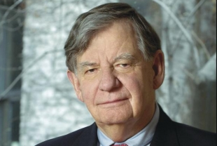 William Bowen, Influential Higher-Ed Thinker and President of Princeton and Mellon, Dies at 83
