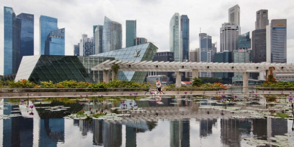 Program Closures in Singapore Suggest 'Maturation' of Its Ambitions 1