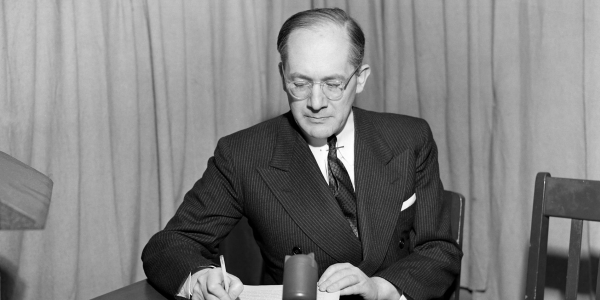 Raphael Lemkin: a Prophet Without Honors 1