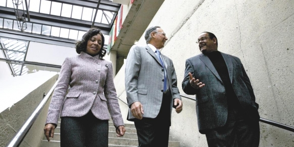 A Drive to Diversify the Faculty Yields Results in Rochester 2