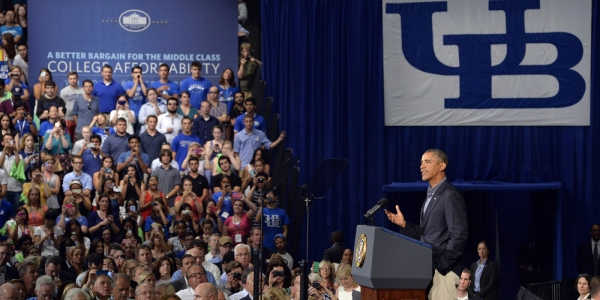 Obama Proposes Tying Federal Student Aid to New College-Rating System 1