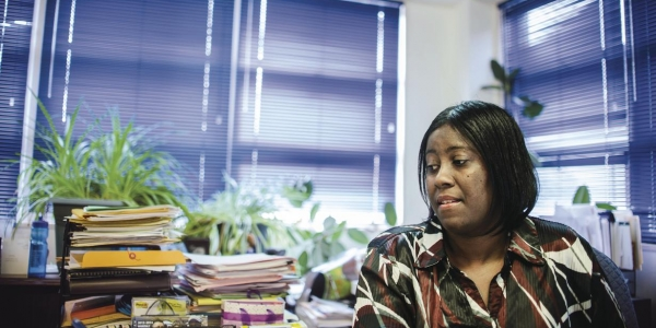 Without Federal PLUS Loans, Students at HBCUs Scramble 1