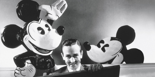Walt Disney, Reanimated 5
