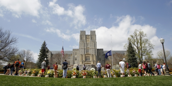 Virginia Tech Was Not Negligent, State Supreme Court Rules 1