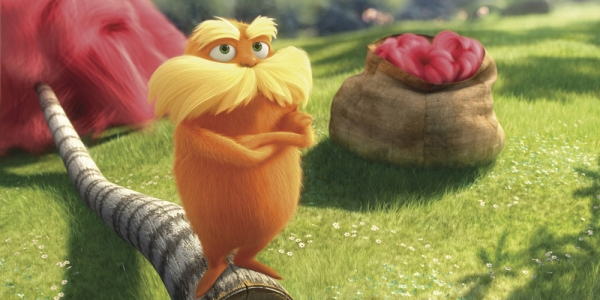 The Lorax's Dilemma