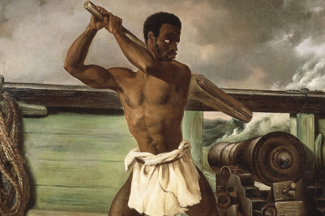 slave ship creole Creole, involved in the united states coastwise slave trade and the scene of a slave rebellion in 1841, leading to the creole case desire , first american slave ship [25.