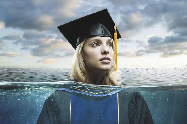 cdd14c091439 Doctoral Education Isn t a Marathon - The Chronicle of Higher Education