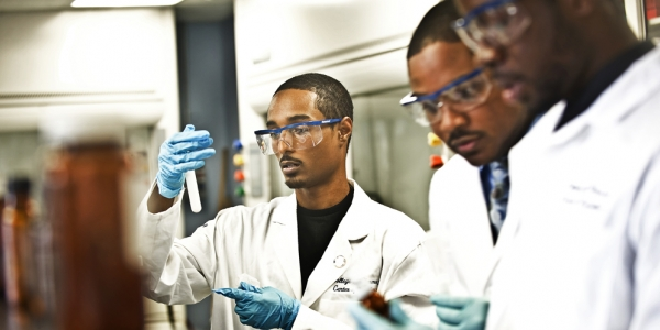 NIH Struggles to Find Bias Behind Minority Grant Numbers 1