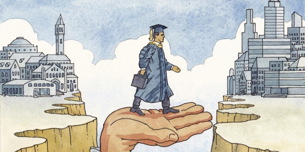 Put Undergraduates to Work, for Their Own Good 1