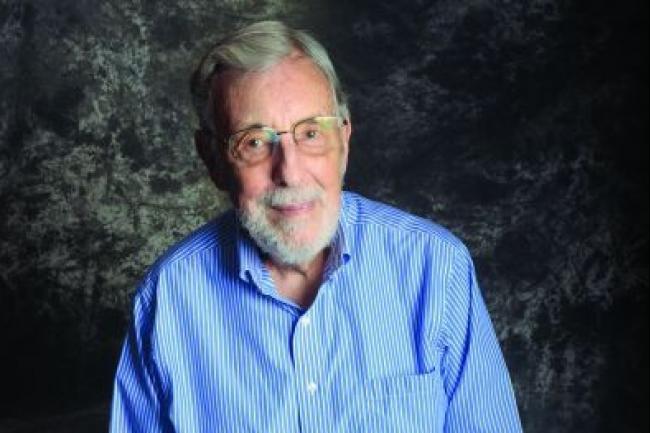 IMG DAVID BRION DAVIS, Historian
