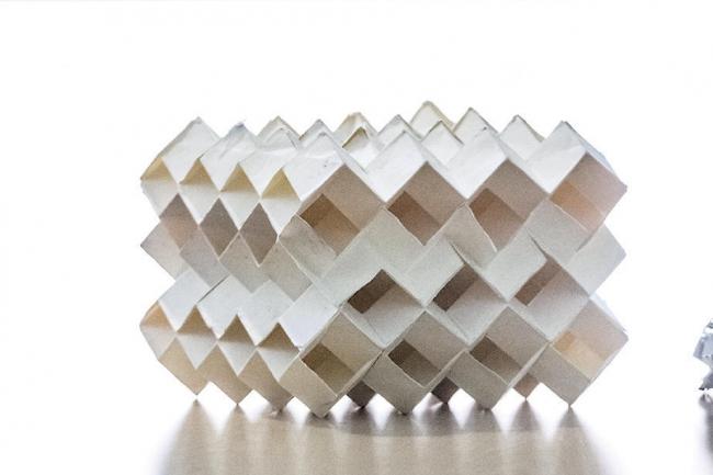 Paper Rock No Scissors, New & Featured Spring Market Artisan ... | 433x650