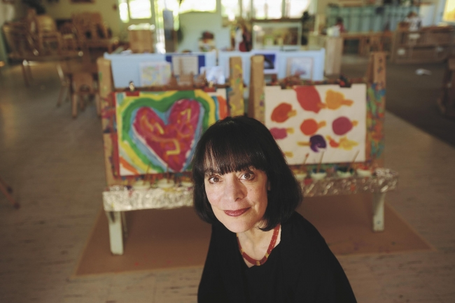 Carol Dweck's Attitude - The Chronicle of Higher Education
