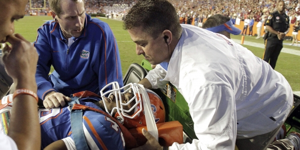 Settlement Would Give NCAA More Power to Enforce Concussion Guidelines 1