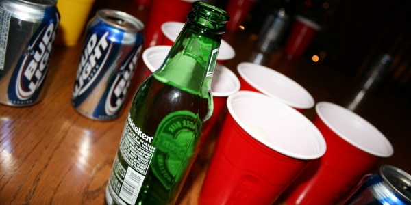 Why Campuses Can't Talk About Alcohol When it Comes to Sexual Assault 1