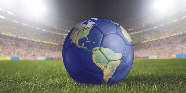 Soccer on the World Stage 1