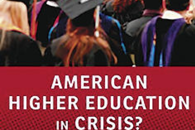 Selected New Books on Higher Education - The Chronicle of ...