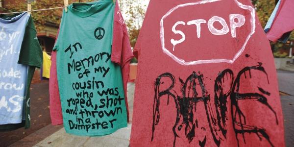 Behind Campus Rape Statistics, Research Questions Persist 1