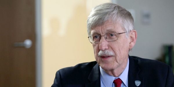 NIH Leader Shuns All-Male Panels. Many Applaud the Gesture, but Not All.